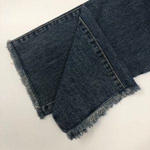 Universal Thread Jeans - UNIVERSAL THREAD High Rise Straight Jean | Sz 8